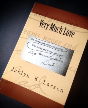 Very Much Love available on amazon.com